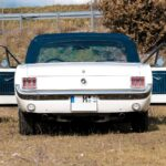 rent an ford mustang oldtimer in munich 3