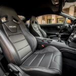 rent a Ford Mustang GT Facelift in Munich 2